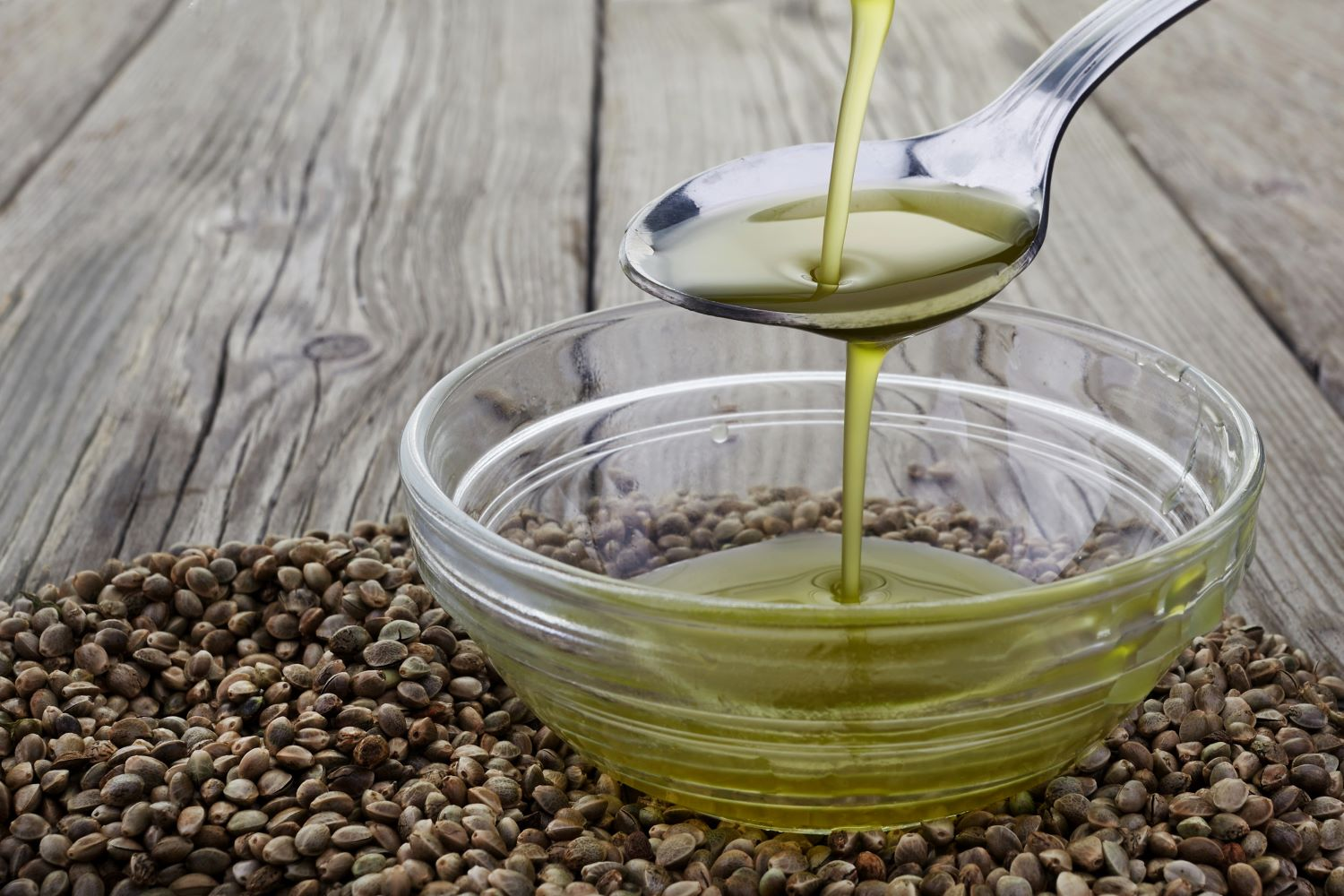 Hemp Oil For Skin 5 Benefits You Should Know About